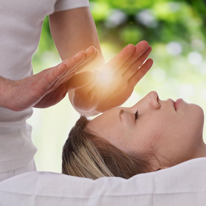 Reiki Healing Courses